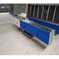 Buy cheap Horizontal Hot Melt Butyl Coating Extruder Double Insulating Glass Making from wholesalers