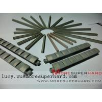 Buy cheap Diamond Honing Stone  Diamond Dressing Stone lucy.wu@moresuperhard.com from wholesalers