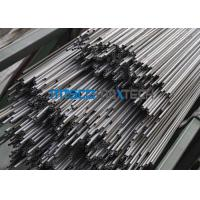 Buy cheap ASTM A213 / A269 TP309S / 310S Stainless Steel Instrument Tubing Cold Rolled pipe product