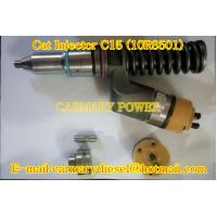 Buy cheap CAT INJECTOR C15(10R8501)10R-8501 Caterpillar 3406/ pls send email to me from wholesalers