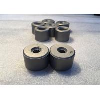 Buy cheap Unground Cemented Tungsten Carbide Dies High Wear Resisting For Round Wire Steel from wholesalers