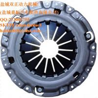 Buy cheap ISC590 CLUTCH COVER product