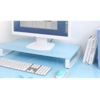 Buy cheap Small Adjustable Monitor Riser Stand , Computer Monitor Desk Riser from wholesalers