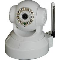 Buy cheap VA100P megapixel high definition IP camera , alarm camera,wire/wireless camera, internet camera from wholesalers