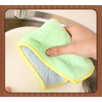 Buy cheap China factory Customized Cheap 100% cotton custom printed kitchen towel product