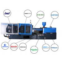 Buy cheap 500ton standard servo injection molding machine for common plastic product from wholesalers