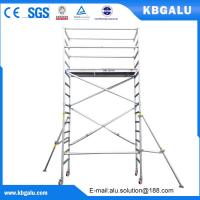 Buy cheap Folding scaffold-3.0m from wholesalers