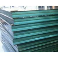 Buy cheap 0.38mm/0.76/1.52mm PVB Laminated Glass with Ce&CCC&ISO&SGS / Clear laminated glass and  colored laminated glass from wholesalers