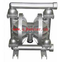 Buy cheap QBY Pheumatic diaphragm pump from wholesalers