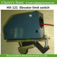 Buy cheap Type HX-121   elevator vice door lock switch/ elevator parts from wholesalers
