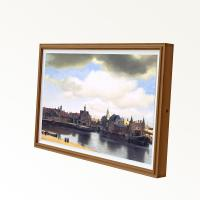 Buy cheap 32 Inch Wifi Digital Photo Frame Anti Glare 1080p Digital Picture Frame from wholesalers