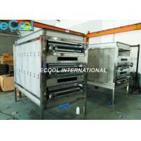Buy cheap Coling Coil for Energy Recovery Systems / Fin And Tube  Heat Exchanger product