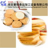 Buy cheap Food Making Machine Automatic Biscuit Bakery Machine from China from wholesalers