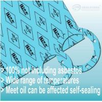 Buy cheap Compressed Non-asbestos Sealing Material from wholesalers