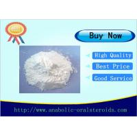 Buy cheap New Androgens Sarms Powder Aicar Acadesine for Fat Loss , CAS 2627-69-2 from wholesalers