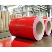 Buy cheap Pre Painted Galvanized Steel Sheet In CoilASTM Standard Corrosion Resistance from wholesalers