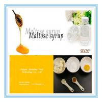 Buy cheap Maltose Syrup --------(70%,75%,80%,84% for reference) China sweetener suppliers product