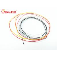 Buy cheap UL1061 Single Conductor Flexible Cable SR - PVC Insulation 30AWG - 14AWG product