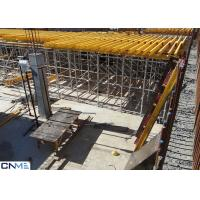 Flexible Slab Formwork Systems Timber Beam / Plywood Material S-H20S