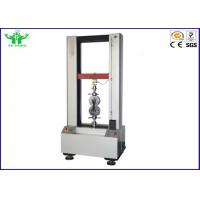 Buy cheap Multifunction Tensile Testing Machine  0.001~1000mm/min AC 220V GB/T16491 from wholesalers