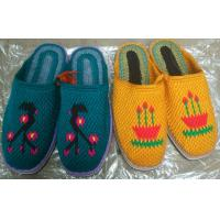 Buy cheap Fine wool Slippers-28 from wholesalers