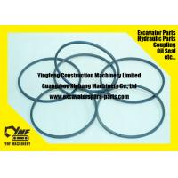 Buy cheap Hydraulic Cylinder Piston Seal Excavator Seal Kits SPG Elliptic O Ring Inside from wholesalers