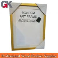 Buy cheap 2014 engraving 4x6 wood picture frames from wholesalers