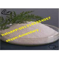 Buy cheap 99% SARMs Steroids Metabolic Modulator GW501516 ( GSK -516) CAS 317318-70-0 from wholesalers
