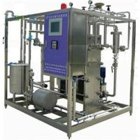 Buy cheap Milk Pasteurizer,pasteurization machine,pasteurization of milk,milk pasteurize machinery from wholesalers