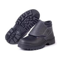 Buy cheap Leather Welding Safety Shoes with Cover from wholesalers