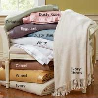 Buy cheap pure silk blankets product