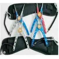 Buy cheap Best quality plastic PU spiral coiled plier or other hand tools lanyard w/carabiner&ring from wholesalers