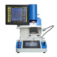 Buy cheap Hot sale wds 700 mobile phone repairing machine with infrared bga station from wholesalers