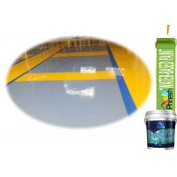 Buy cheap Liquid Cold Traffic Parking Line Paint Plastic Acrylic Main Raw Material product