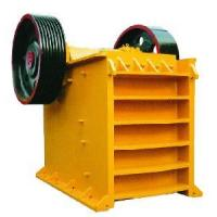 Buy cheap Portable/ Mobile Jaw Crusher (PE series) from wholesalers