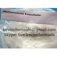 Buy cheap Methenolone Enanthate Muscle Gaining Methenolone Enanthate Powder Primobolan Depot Superdrol CAS 303-42-4 from wholesalers