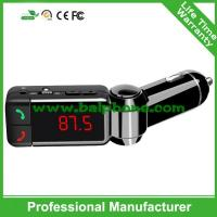 Buy cheap Bluetooth car charger new car charger car charge supplier product