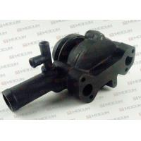 Buy cheap Black QC380YP Quinchai Engine Excavator Water Pump Replacement from wholesalers