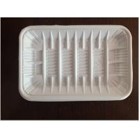 Buy cheap 14x14cm Square PP Disposable Food Containers With Eco Friendly from wholesalers