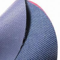 Buy cheap Polyester Fabric, Widely Used for Making Bags, Luggages, Fashion Bags, Suitcases or Tents product