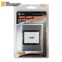 Buy cheap Screen Protector for Canon 400D- from wholesalers