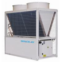Buy cheap Modular type fresh air type air conditioning R410aR407C220-240V460V from wholesalers