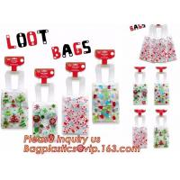 Buy cheap Custom Plastic Biodegradable Disposable Christmas Giant Gift Bag from wholesalers