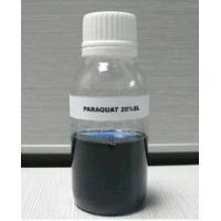 Paraquat 20%SL