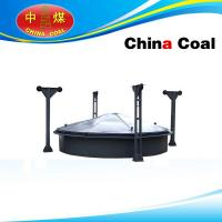 Buy cheap Vertical Air Shaft Explosion Door product
