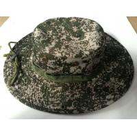 Buy cheap Camo Military boonie hat/Boonie Hat/custom boonie hat from wholesalers