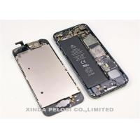 Buy cheap Metal Series Original Apple Spare Parts Volume Sim Card Holder Flex Cable from wholesalers