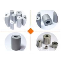 YM11 YG22C Tungsten Carbide Die sintered blank , Cold Forging Die ISO14001 2004