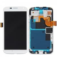 Buy cheap Motorola Moto X LCD Screen Replacement , Moto X LCD With Digitizer Assembly from wholesalers