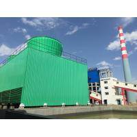 Buy cheap FRP/GRP Counter-flow Cooling Tower from wholesalers